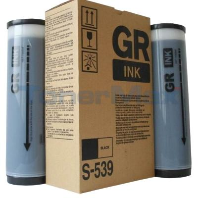 RISO GR INK BLACK